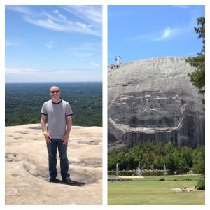 Stone Mountain Park - Atlanta