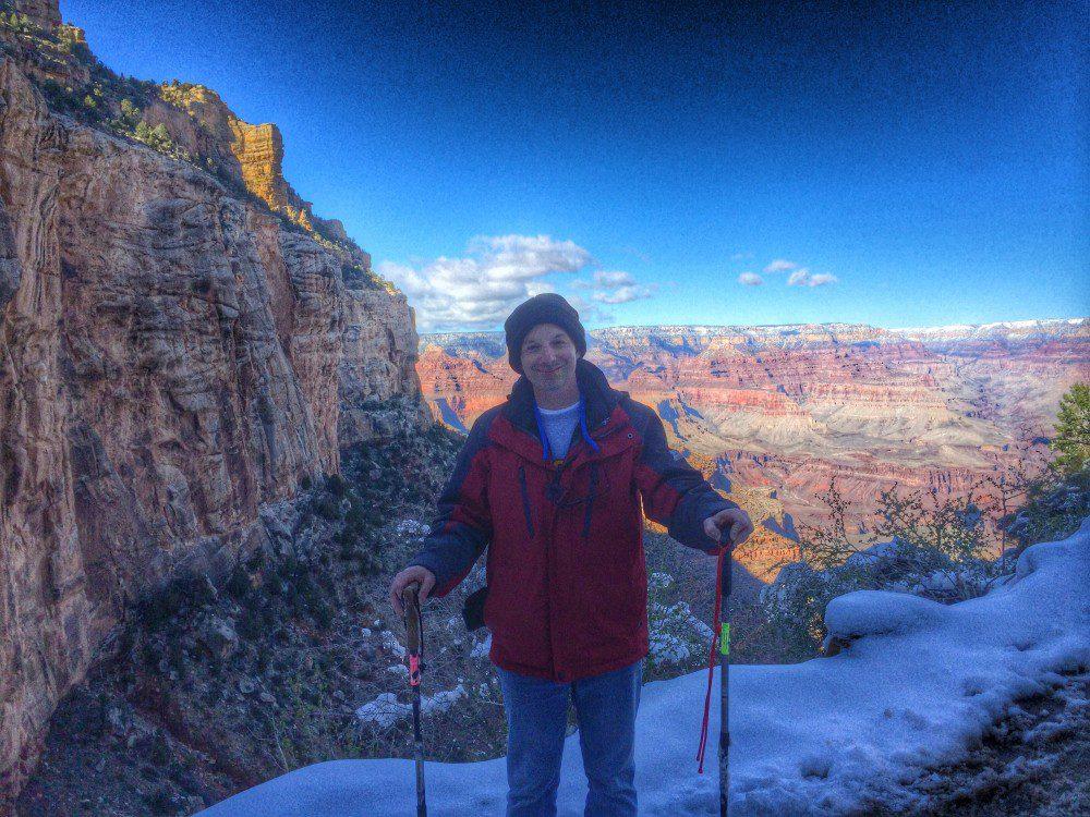 Grand Canyon Bill