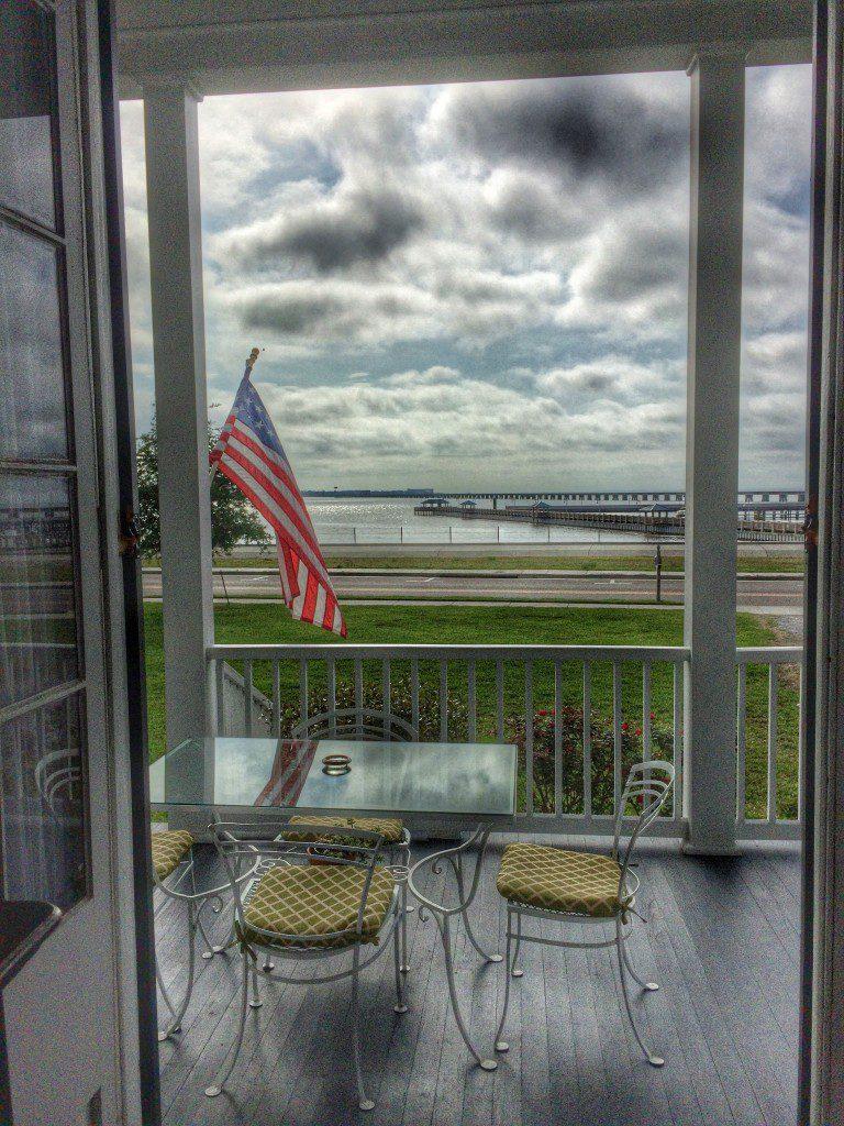 Bay St Louis View