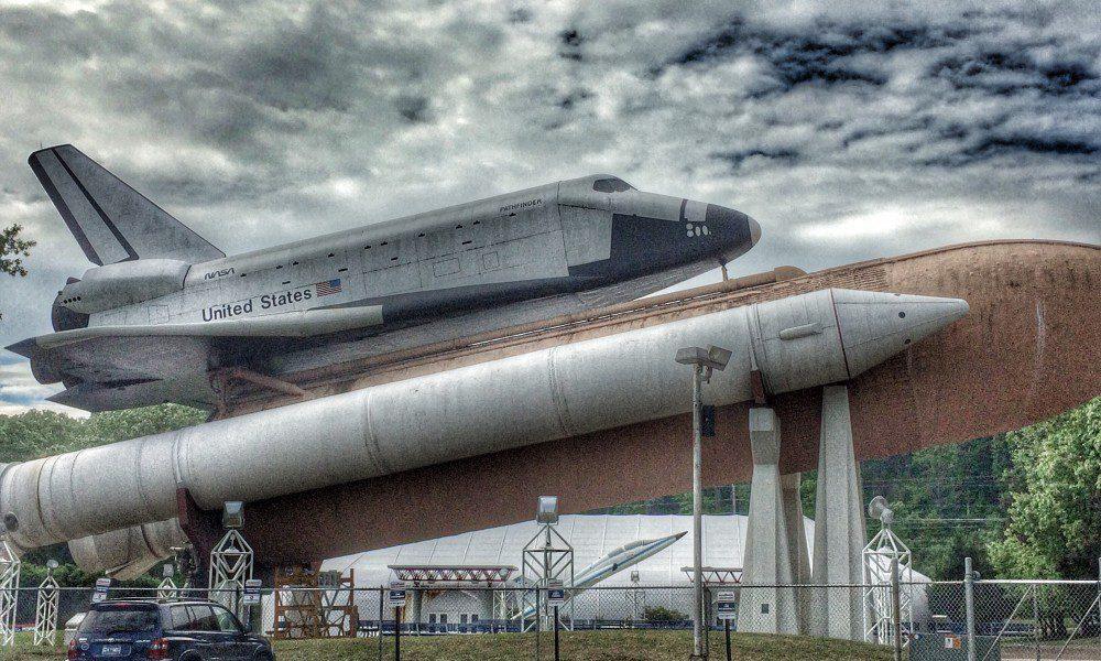 US Space & Rocket Center