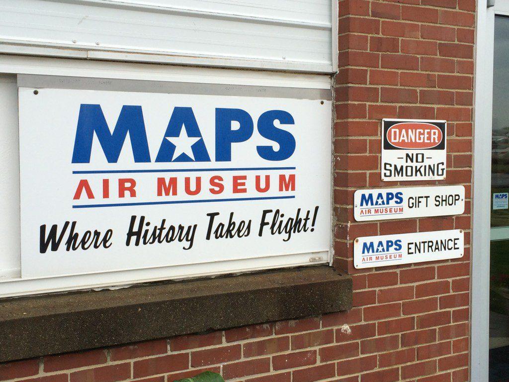 MAPS Museum