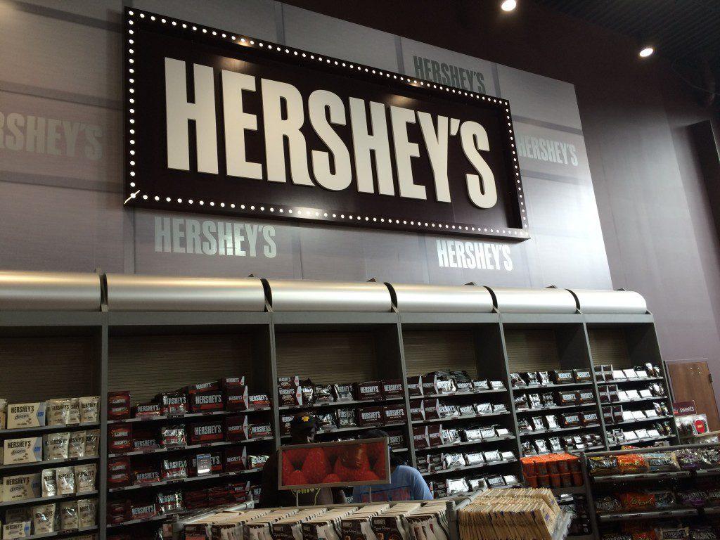 Herhsey PA