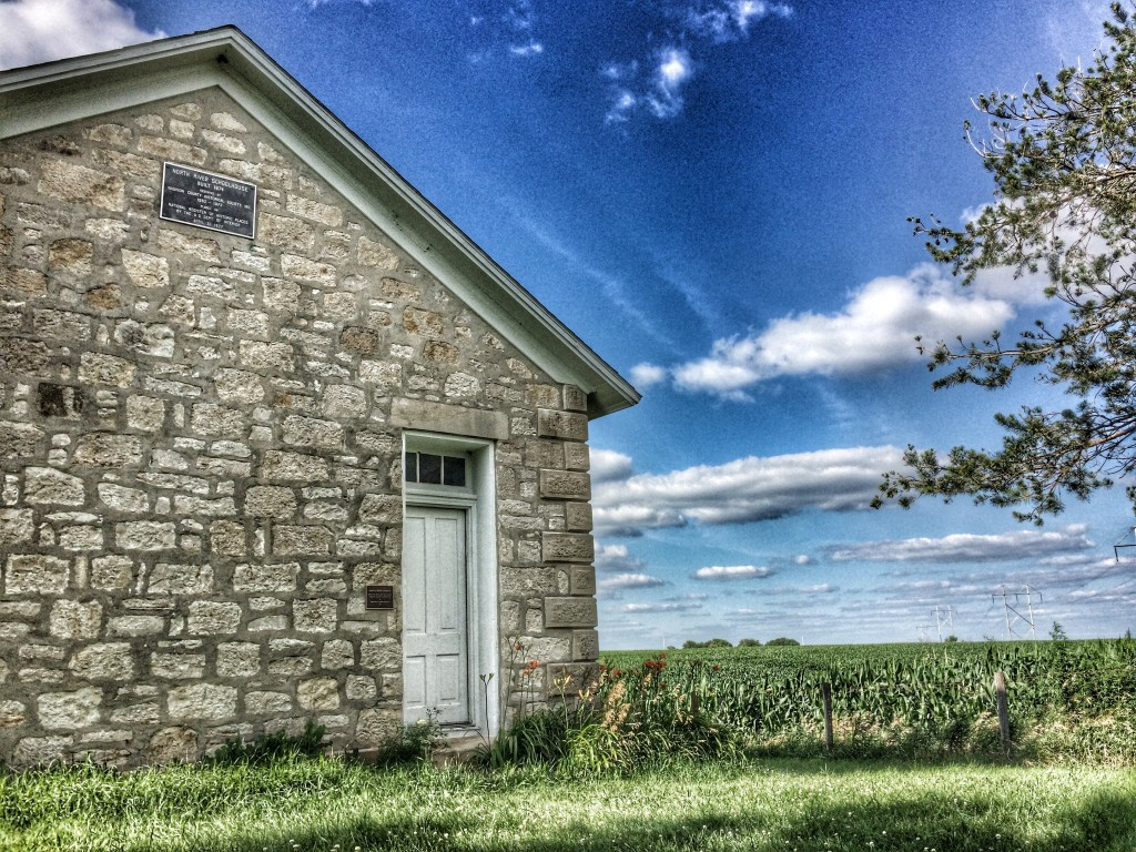 Winterset School House