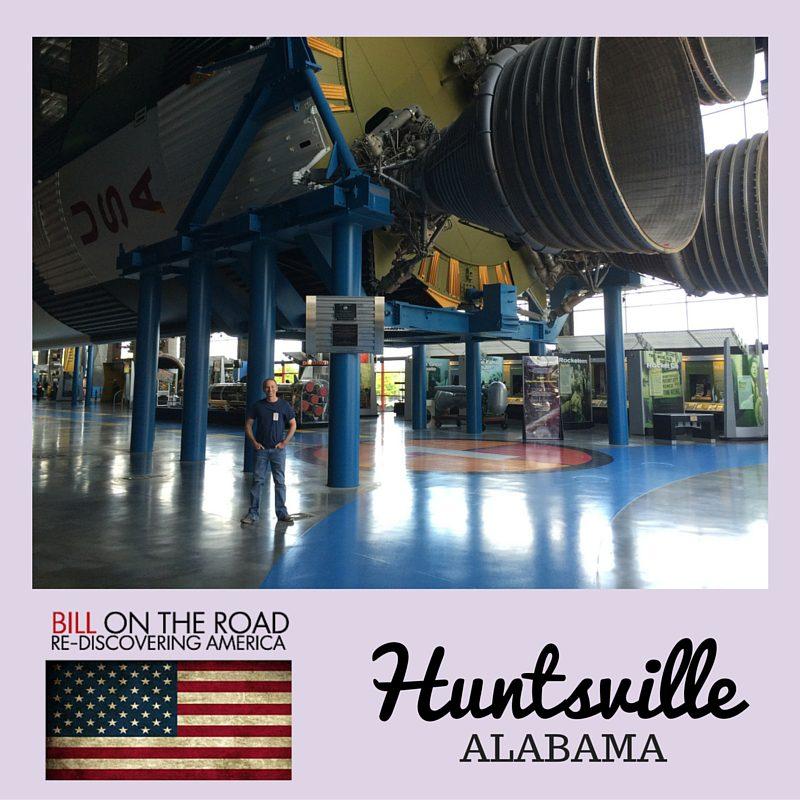 Huntsville AL