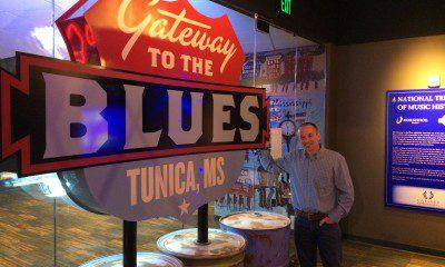 Tunica Blues