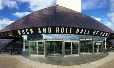 Rock and Roll HOF