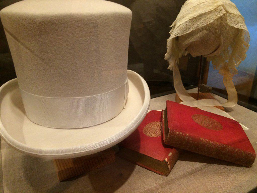 Grant Top Hat