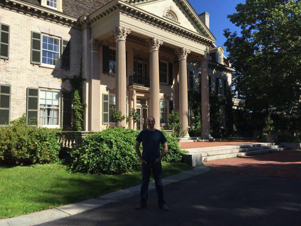 Eastman House Rochester