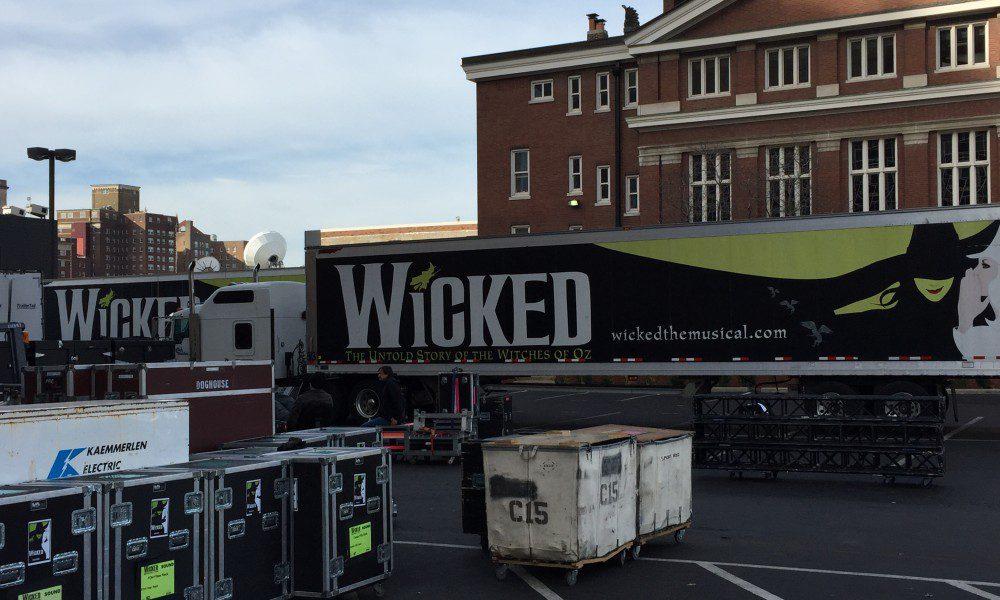 Wicked Trucks