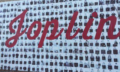 Joplin Wall