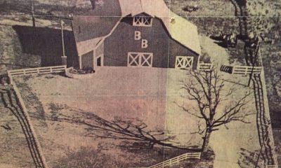Bradley Barn